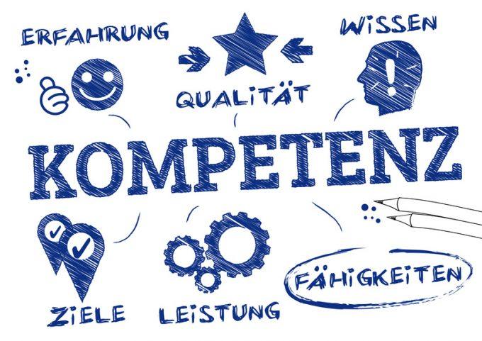 Selbstmanager werden: 10 wichtige Kompetenzen - Organisator