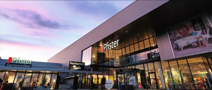 Möbel Pfister Ag Setzt Auf It Outsourcing Organisator